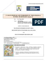 1304-TT-Seminar-Registration and Announcement Flyer for Myanmar-(English Version)2 ½ DAYS SEMINAR AND WORKSHOP ON 'TRENCHLESS &  TUNNEL TECHNOLOGY (Series 1)'