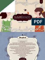 Sugartremens - 01 - Eat Sweet, Be Sweet