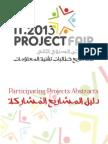 IT Project Fair 2013 guide (low definition)