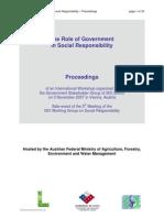 Proceedings ISO-Gov-Seminar Printversion Pics