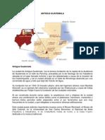 CENTROS TURISTISCOS EN ANTIGUA GUATEMALA.docx