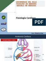 Fisiología Cardíaca