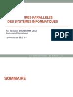 Calcule parallel - Introduction