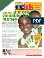 Young Talk, May 2006