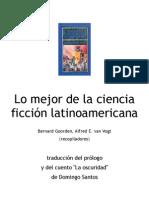 6635431 Varios Autores Lo Mejor de La Ciencia Ficcion Den Bernard Vogt Alfred E Van Recopi