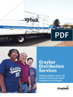 Graybar Distribution Services