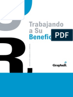 Graybar Company Overview Spanish
