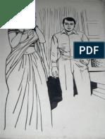 Romantic Paintings by Arunachalam