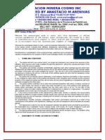-.- ANASTACIO MEX - GENEALOGIA 1PETTCHILI AsociacionMineraCosmosINC 080113[1].doc