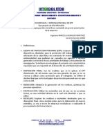 69783790 Gestion Integral y Disposicion Final de Epp