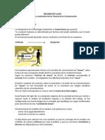 Orígenes y evolución de las Teorías de la Comunicación .docx
