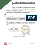BOSCH Detector de Humo d7050_install