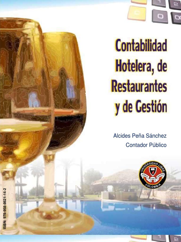 Hotelera de Restaurantes y de Gestion