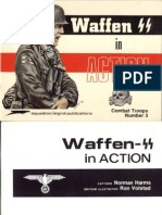 Squadron-Signal - Waffen SS in Action