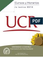 srf_1-2013Guia de horarios UCR