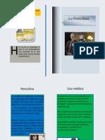 Diptico penicilina