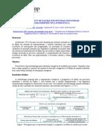 Prognóstico de Falhas em Sistemas Industrias numa Persperctiva Energética