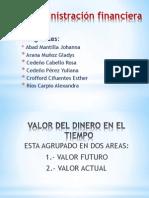 Administración financiera exp. (2)