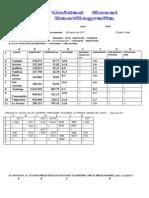 Evaluacion  en  Excel 1ºC_1ºD_1ºE