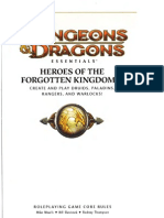 Heroes of the Forgotten Kingdoms