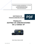 Pract 1 Banda de Radio Hf