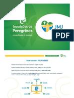 Manual Iscrições JMJ