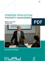 STRATEGIC INTELLECTUAL