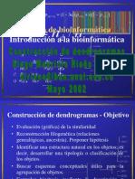 dendrogramas