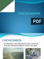 CHICHICAMATA