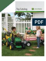 Catalogo JD Toys