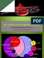 Sepsis Fisiopatologia Mio