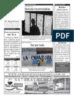 El Argentino N# 2675 18-04-13