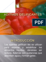 ADITIVOS GELIFICANTES.ppt