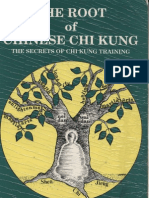 50444584 Ywing Ming Yang PHD the Root of Chinese Chi Kung