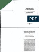 Historia común de Iberoamérica (Formación y consolidación de los Estados Iberoamericanos)