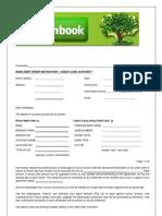 Wealth Book Debit Order