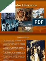 PPT Mundos Literarios