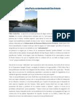 Preocupa en Villa Carlos Paz la contaminación del San Antonio.doc