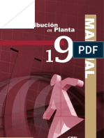 Manual de Distribucion en Planta