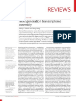 Next-generation transcriptome assembly. - Martin, Wang - 2011.pdf