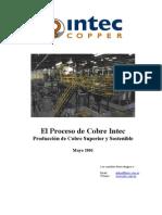 Intec Copper Sustainable Processing-Spanish