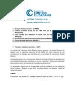 INFORME VENEZUELA Nº 30