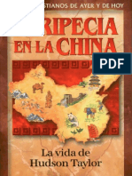 Libro .......... en China