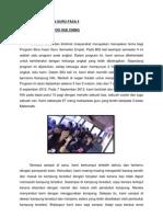 laporan BIG FASA 4