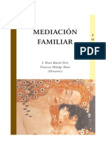 Mediacion Familiar Tomo 3