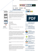Instalando PostgreSQL No Windows 7 ~ Protocolo TI