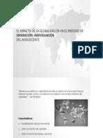 El Impacto de la Globalización