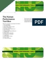HU Tools Student Handout