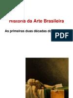 Bete Gouveia - Do Início do Modernismo no Brasil à Semana de Arte Moderna de 22