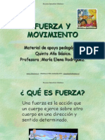 fuerzaymovimiento-091117125038-phpapp01